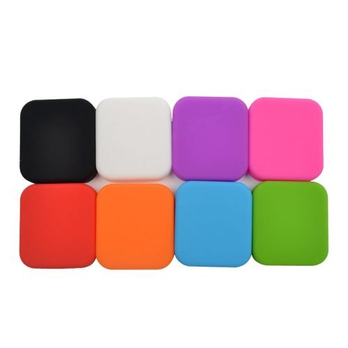Soft Silicone Case