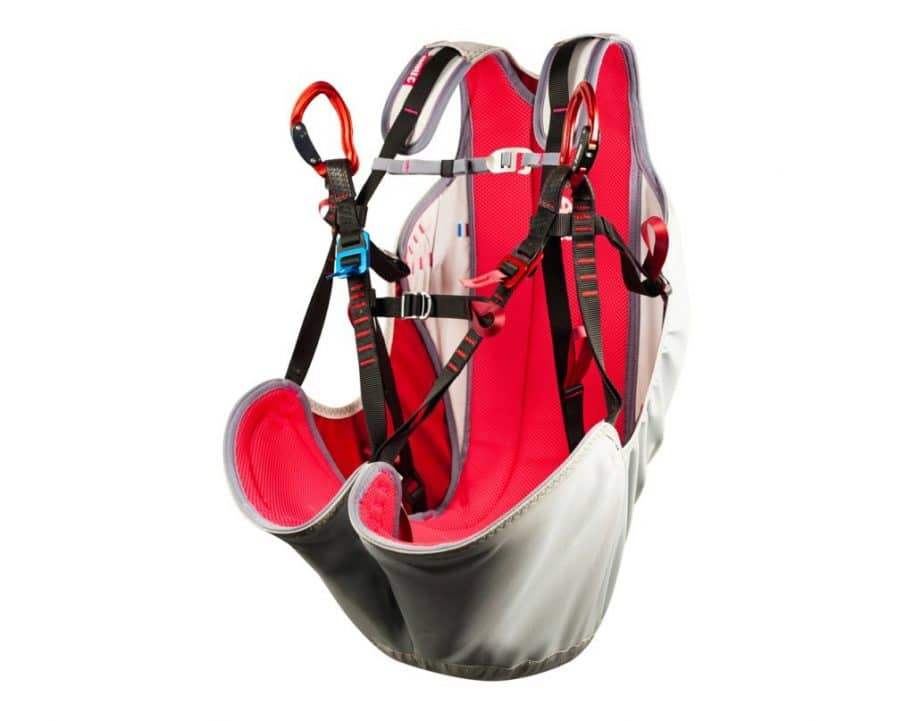 Fly Neo Babydoll Baby Doll Kids Paragliding harness