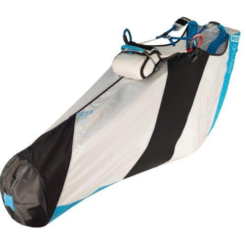 Neo StayUp XC Paragliding Seat harness