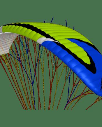 Flow-Yoti2-Mini-Paraglider-ocean