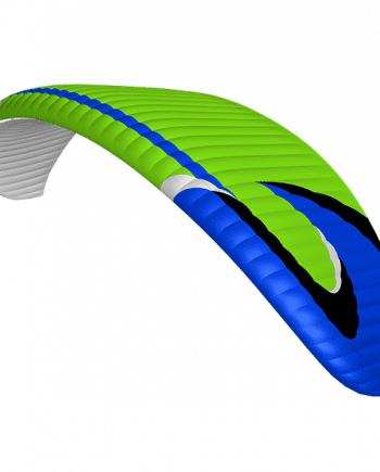 Flow Cosmos Paragliding