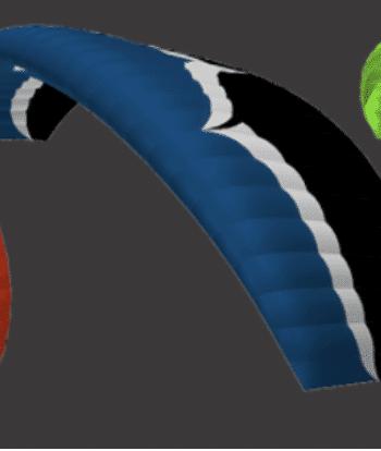 Ozone-Rapi-dos-rapidos-speed-fly-wing-speedflying-gear