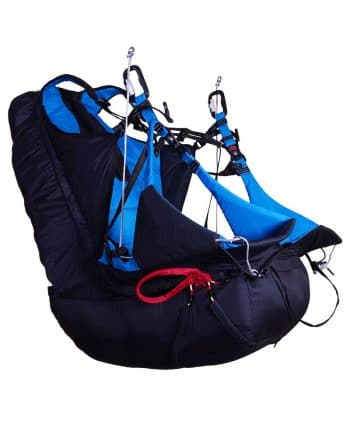 ozone switch paragliding speedfly speedride harness 00