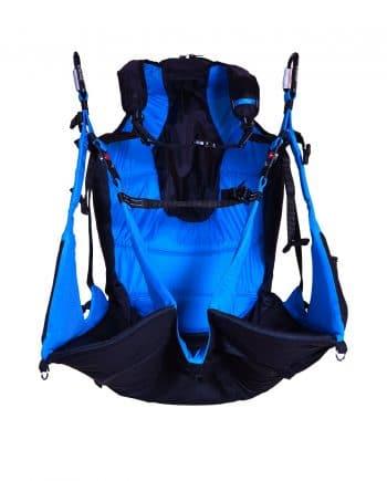 ozone switch paragliding speedfly speedride harness 04