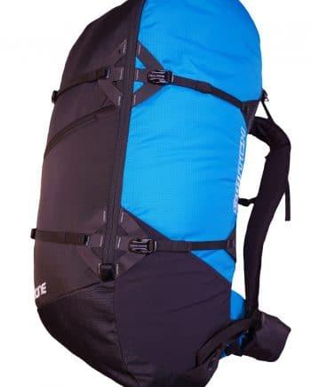 ozone switch paragliding speedfly speedride harness 06