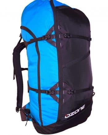 ozone switch paragliding speedfly speedride harness 07