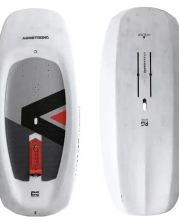 Armstrong Forward Geometry Wing SUP Boards 1