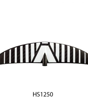 Armstrong-HS1250-frontwing